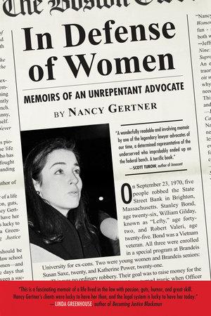 In Defense of Women by Nancy Gertner