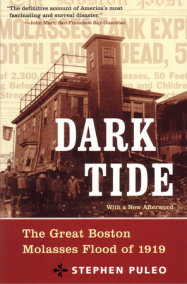 Dark Tide