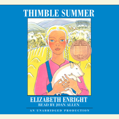 Thimble Summer cover
