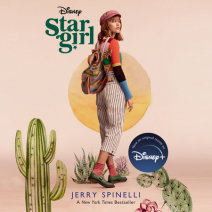 Stargirl Movie Tie-In Edition Cover