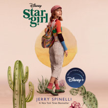 Stargirl Movie Tie-In Edition Cover