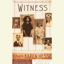 Witness Cover