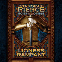 Lioness Rampant Cover