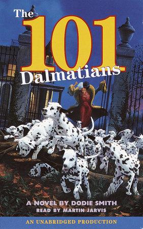 The 101 Dalmatians cover