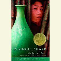 A Single Shard Cover