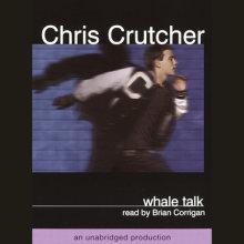 Whale Talk Cover