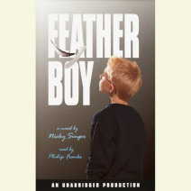 Feather Boy Cover