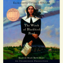 The Witch of Blackbird Pond Cover