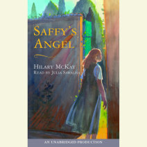 Saffy's Angel Cover