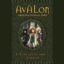 Avalon Web of Magic Book 1 Cover