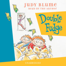 Double Fudge Cover