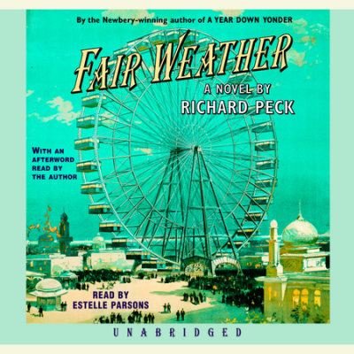 Fair Weather cover