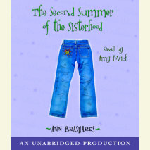 The Second Summer of the Sisterhood Cover