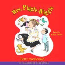 Mrs. Piggle-Wiggle Cover