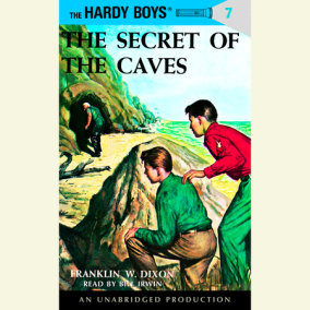The Hardy Boys #7: The Secret of the Caves