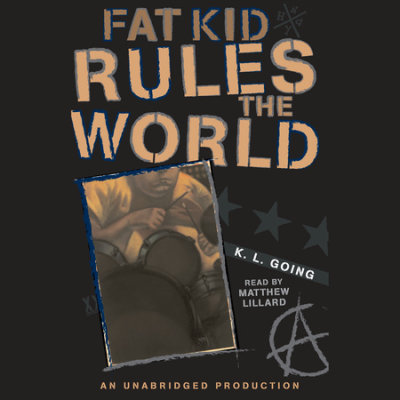 Fat Kid Rules the World cover