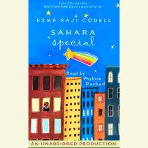 Sahara Special Cover