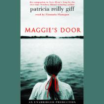 Maggie's Door Cover