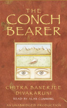 The Conch Bearer Cover