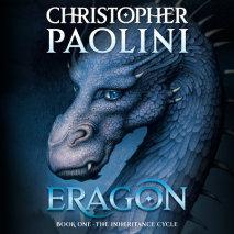 Eragon Cover