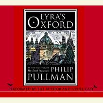 Lyra's Oxford: His Dark Materials Cover