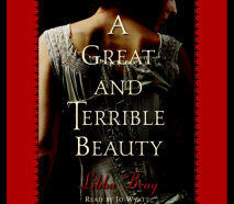 A Great and Terrible Beauty Cover
