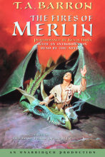 The Fires of Merlin Cover