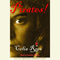 Pirates! Cover