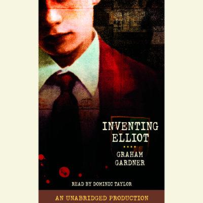 Inventing Elliot cover