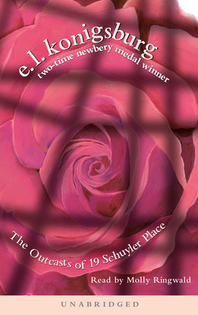 The Outcasts of 19 Schuyler Place cover
