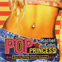 Pop Princess Cover