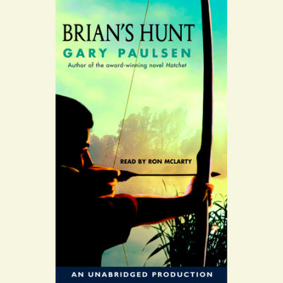 Brian's Hunt cover