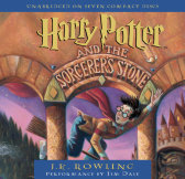 Harry Potter and the Sorcerer's Stone cover small