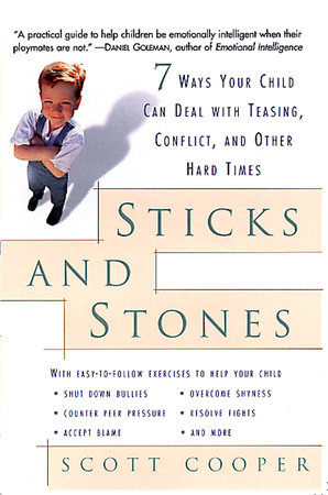 Sticks and Stones by Scott Cooper