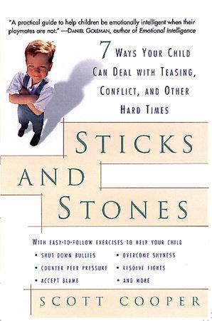 Sticks and Stones by Scott Cooper