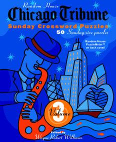 Chicago Tribune Sunday Crosswords, Volume 3