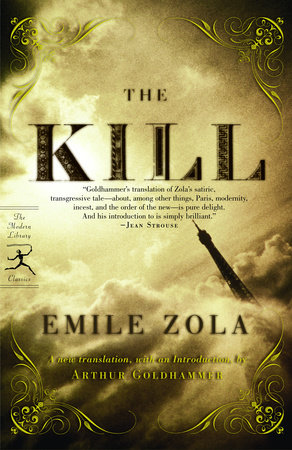 The Kill by Emile Zola