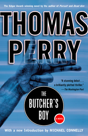 The Butcher's Boy by Thomas Perry