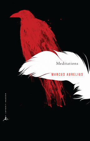 The cover of the book Meditations