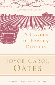 A Garden of Earthly Delights