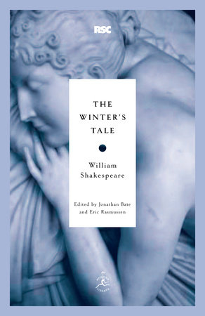 The Winter's Tale Book Cover Picture