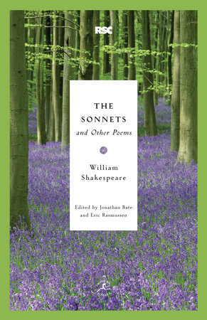 The Sonnets and Other Poems by William Shakespeare |  PenguinRandomHouse com: Books