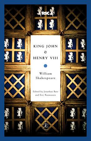 King John & Henry VIII