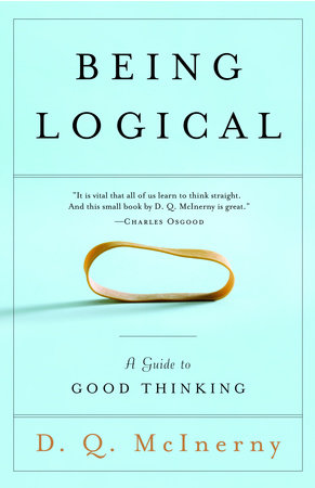 Being Logical