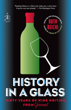 History in a Glass by