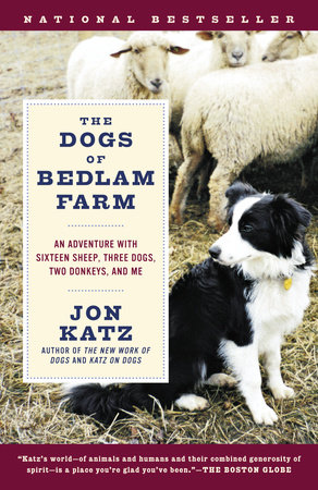 The Dogs of Bedlam Farm