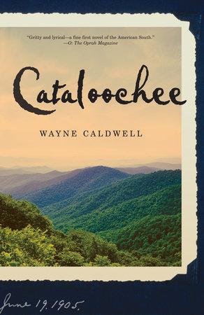Cataloochee by Wayne Caldwell