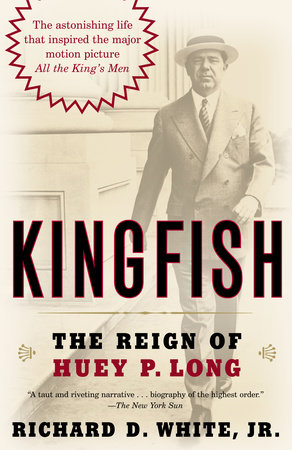 Kingfish by Richard D. White, Jr.