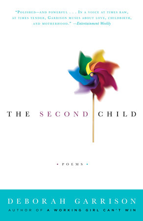 The Second Child by Deborah Garrison