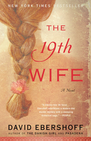 The 19th Wife by David Ebershoff